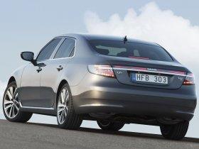 Ver foto 19 de Saab 9-5 Sedan 2010