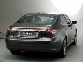 Ver foto 36 de Saab 9-5 Sedan 2010