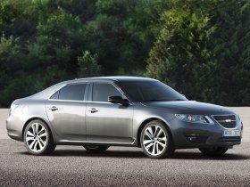 Ver foto 18 de Saab 9-5 Sedan 2010