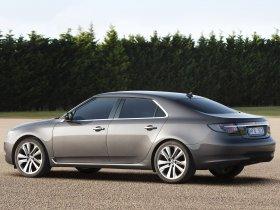 Ver foto 17 de Saab 9-5 Sedan 2010