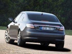 Ver foto 16 de Saab 9-5 Sedan 2010