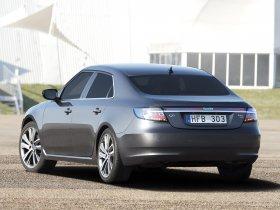 Ver foto 15 de Saab 9-5 Sedan 2010