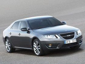 Ver foto 14 de Saab 9-5 Sedan 2010
