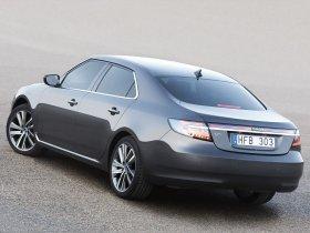 Ver foto 13 de Saab 9-5 Sedan 2010