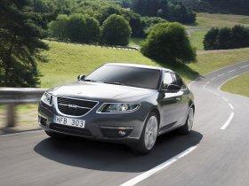 Ver foto 12 de Saab 9-5 Sedan 2010
