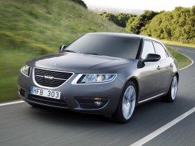 Ver foto 11 de Saab 9-5 Sedan 2010