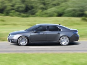 Ver foto 8 de Saab 9-5 Sedan 2010