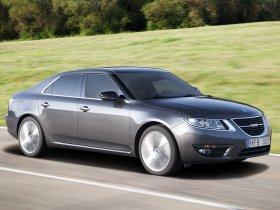 Ver foto 5 de Saab 9-5 Sedan 2010