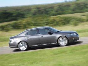 Ver foto 3 de Saab 9-5 Sedan 2010