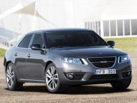 Ver foto 2 de Saab 9-5 Sedan 2010
