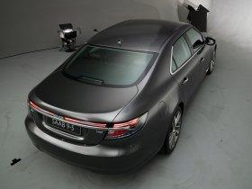 Ver foto 34 de Saab 9-5 Sedan 2010