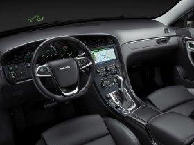 Ver foto 31 de Saab 9-5 Sedan 2010