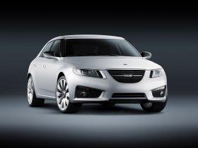 Ver foto 29 de Saab 9-5 Sedan 2010