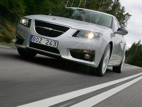 Ver foto 11 de Saab 9-5 Sedan Aero 2010