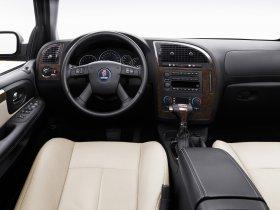 Ver foto 11 de Saab 9-7X 2005