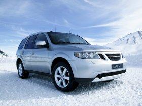 Ver foto 2 de Saab 9-7X 2005