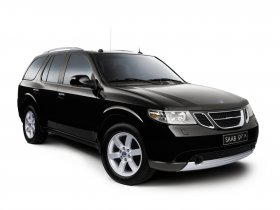 Ver foto 8 de Saab 9-7X 2005