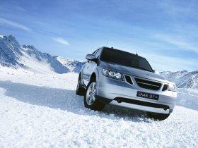 Ver foto 7 de Saab 9-7X 2005