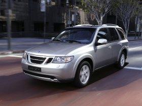 Ver foto 4 de Saab 9-7X 2005