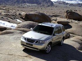 Ver foto 3 de Saab 9-7X 2005