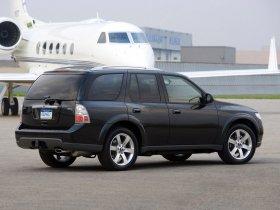 Ver foto 7 de Saab 9-7X Aero 2008