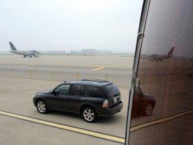 Ver foto 5 de Saab 9-7X Aero 2008