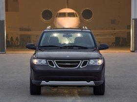 Ver foto 4 de Saab 9-7X Aero 2008