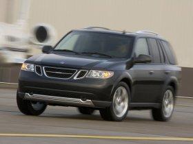 Ver foto 3 de Saab 9-7X Aero 2008