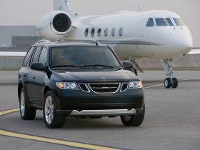 Ver foto 2 de Saab 9-7X Aero 2008