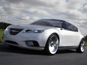 Ver foto 8 de Saab 9-X Air Concept 2008