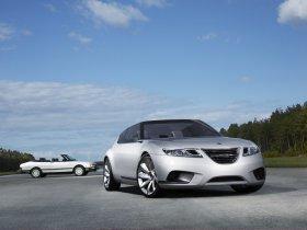 Ver foto 4 de Saab 9-X Air Concept 2008