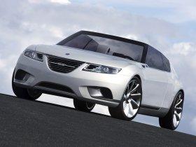 Ver foto 2 de Saab 9-X Air Concept 2008