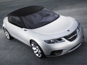 Ver foto 1 de Saab 9-X Air Concept 2008