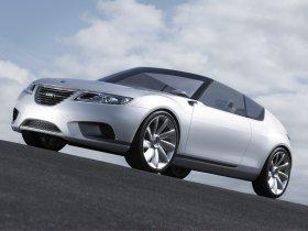 Ver foto 14 de Saab 9-X Air Concept 2008