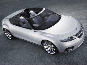 Ver foto 13 de Saab 9-X Air Concept 2008