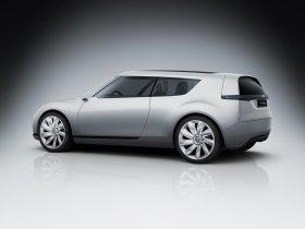 Ver foto 3 de Saab 9-X BioHybrid Concept 2008