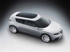 Ver foto 2 de Saab 9-X BioHybrid Concept 2008