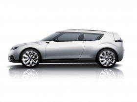 Ver foto 11 de Saab 9-X BioHybrid Concept 2008