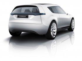 Ver foto 10 de Saab 9-X BioHybrid Concept 2008