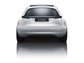 Ver foto 9 de Saab 9-X BioHybrid Concept 2008
