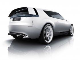 Ver foto 8 de Saab 9-X BioHybrid Concept 2008