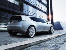 Ver foto 7 de Saab 9-X BioHybrid Concept 2008