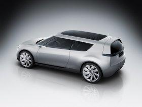 Ver foto 6 de Saab 9-X BioHybrid Concept 2008