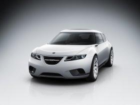 Ver foto 4 de Saab 9-X BioHybrid Concept 2008