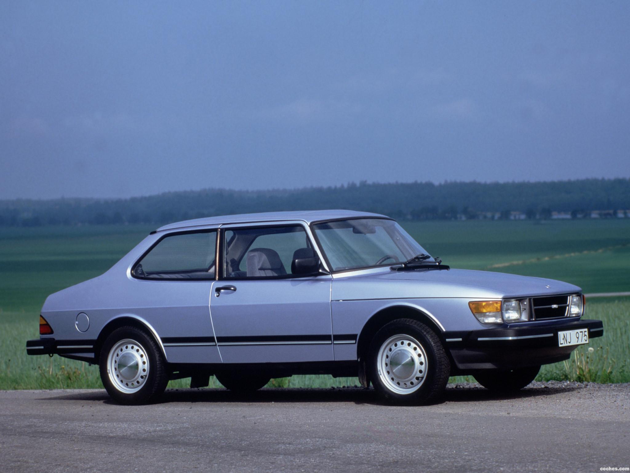 Foto 0 de Saab 90 1985