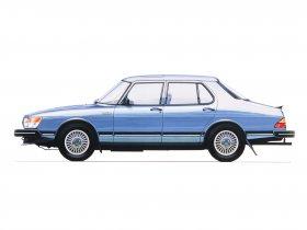 Ver foto 8 de Saab 900 1979