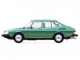 Ver foto 7 de Saab 900 1979
