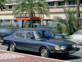 Ver foto 3 de Saab 900 1979