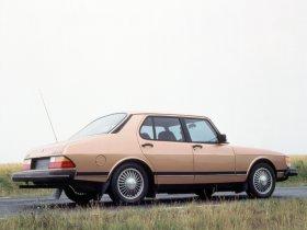Ver foto 2 de Saab 900 1979
