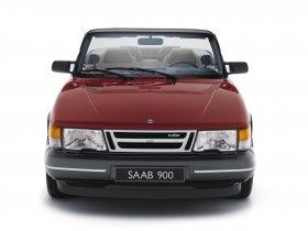 Ver foto 9 de Saab 900 Convertible 1986